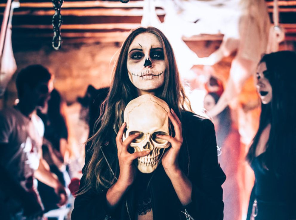 Boston's Hippest Halloween Events
