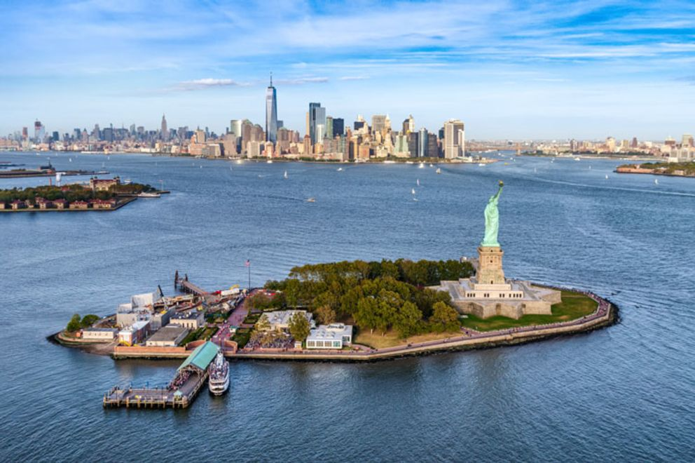 A Tour of New York City's Top Islands