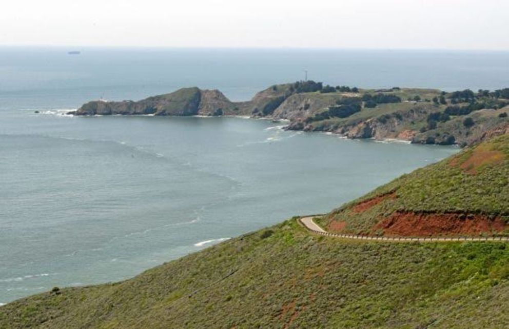 GGNRA/Marin Headlands