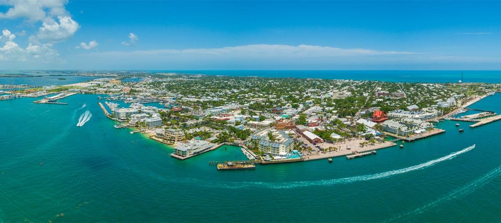 Helicopter Tours of Key West