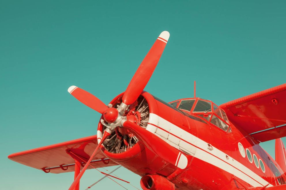 Biplane Tours of Key West