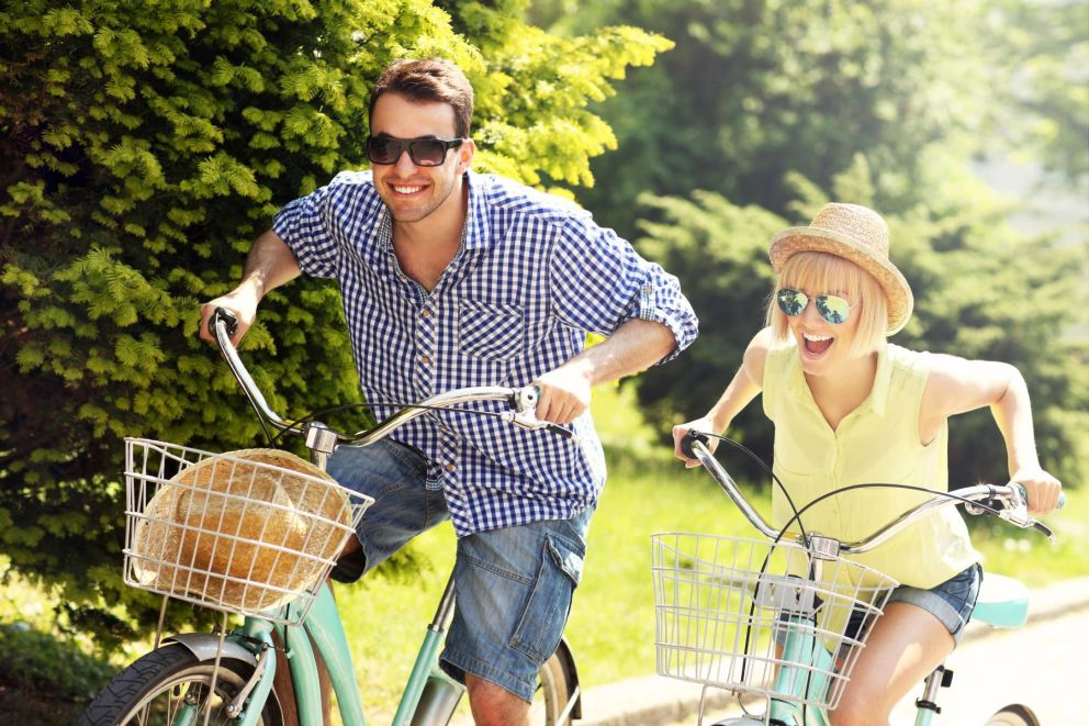 Bike Rentals and Tours