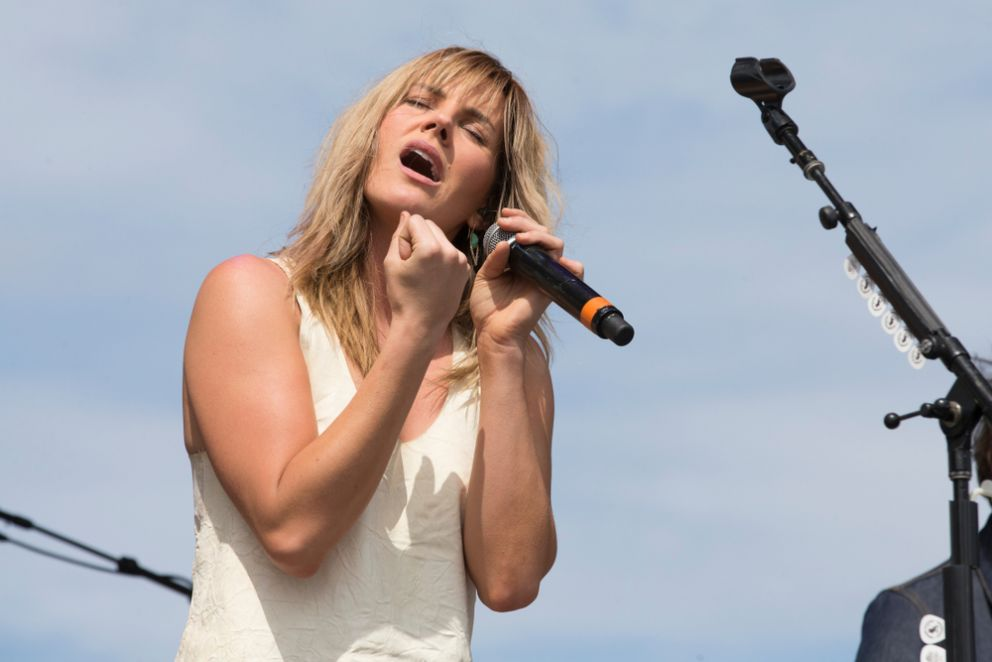 Grace Potter to Play Key West