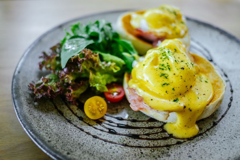 Treat Yourself to Weekend Brunch in Long Beach