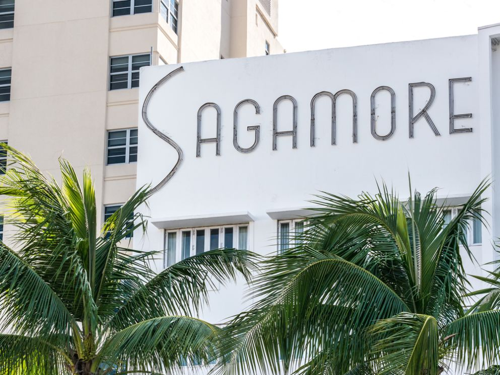 Miami Art Week Events at The Sagamore Hotel