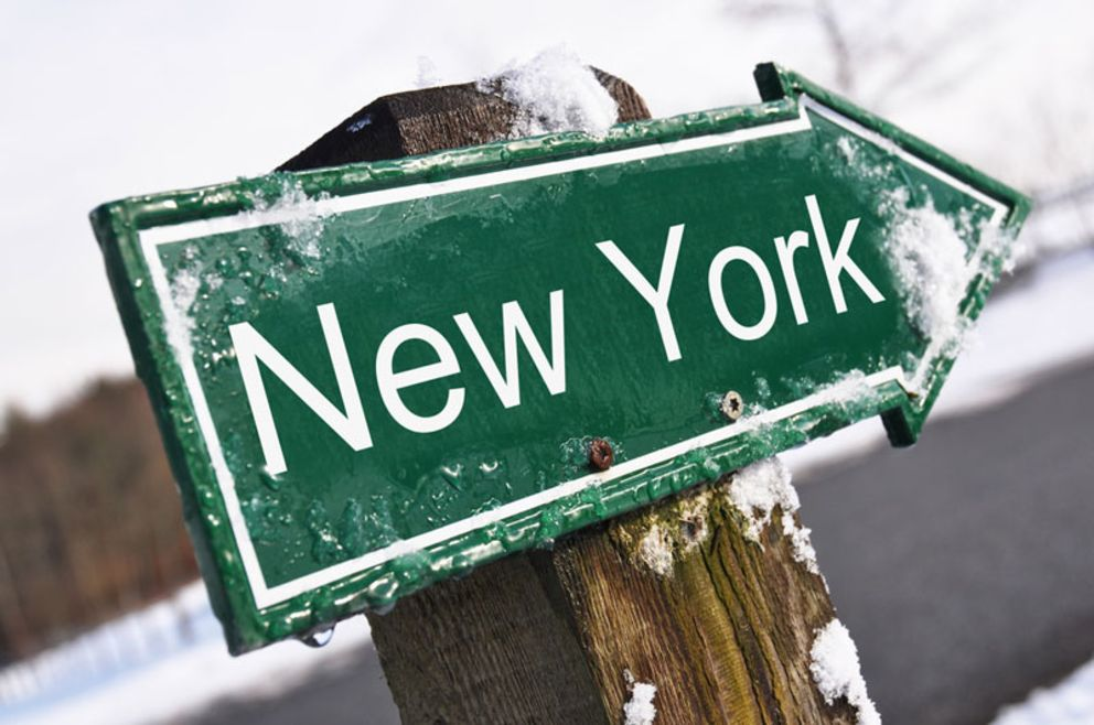 Popular Winter Events in New York
