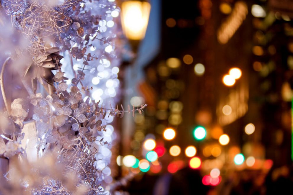 Our Favorite Winter Markets in Boston