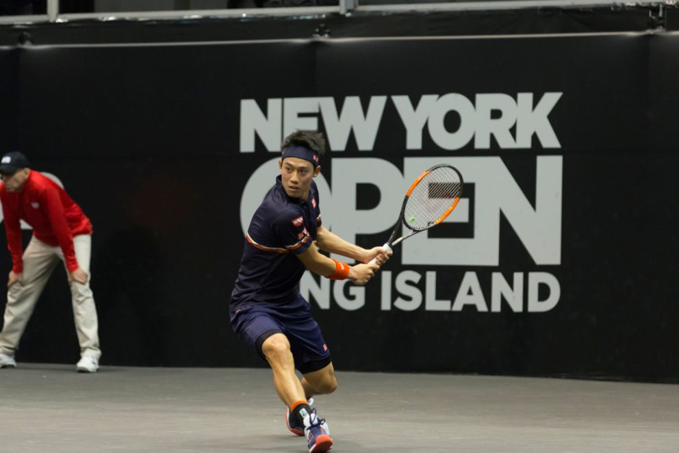 5 Reasons You Don't Want to Miss the NY Tennis Open