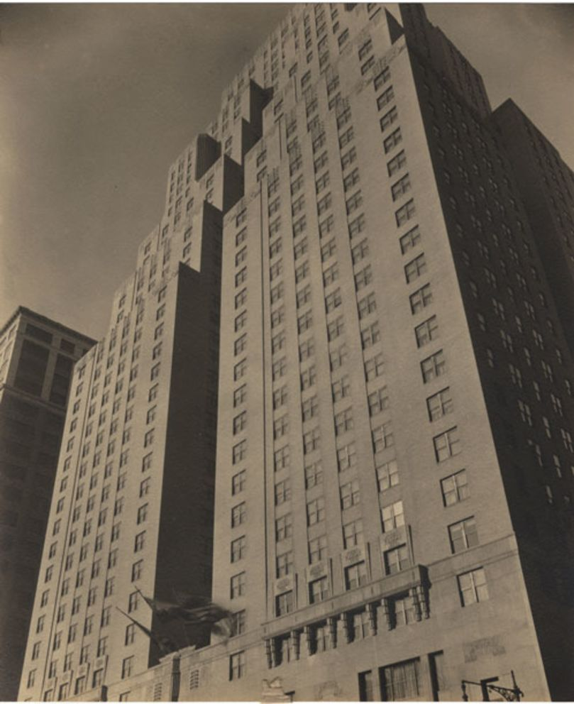 The New Yorker Hotel Turns 90!