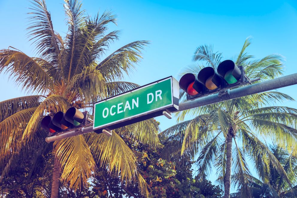Your Go-To Guide for an Ocean Drive Staycation