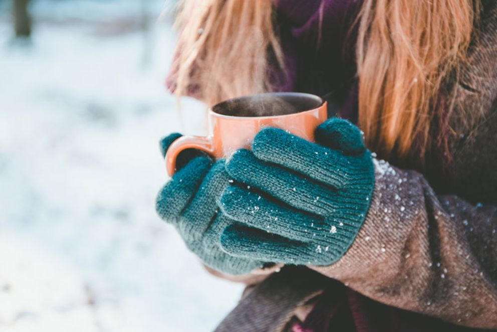 Where to Find Warm Winter Drinks in Boston
