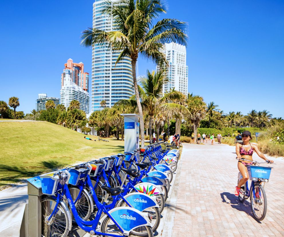 The Ultimate Guide to Navigating Around South Beach