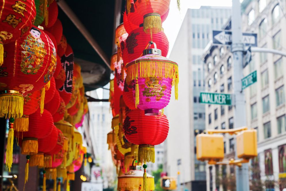 Top Things to Do in New York's Chinatown