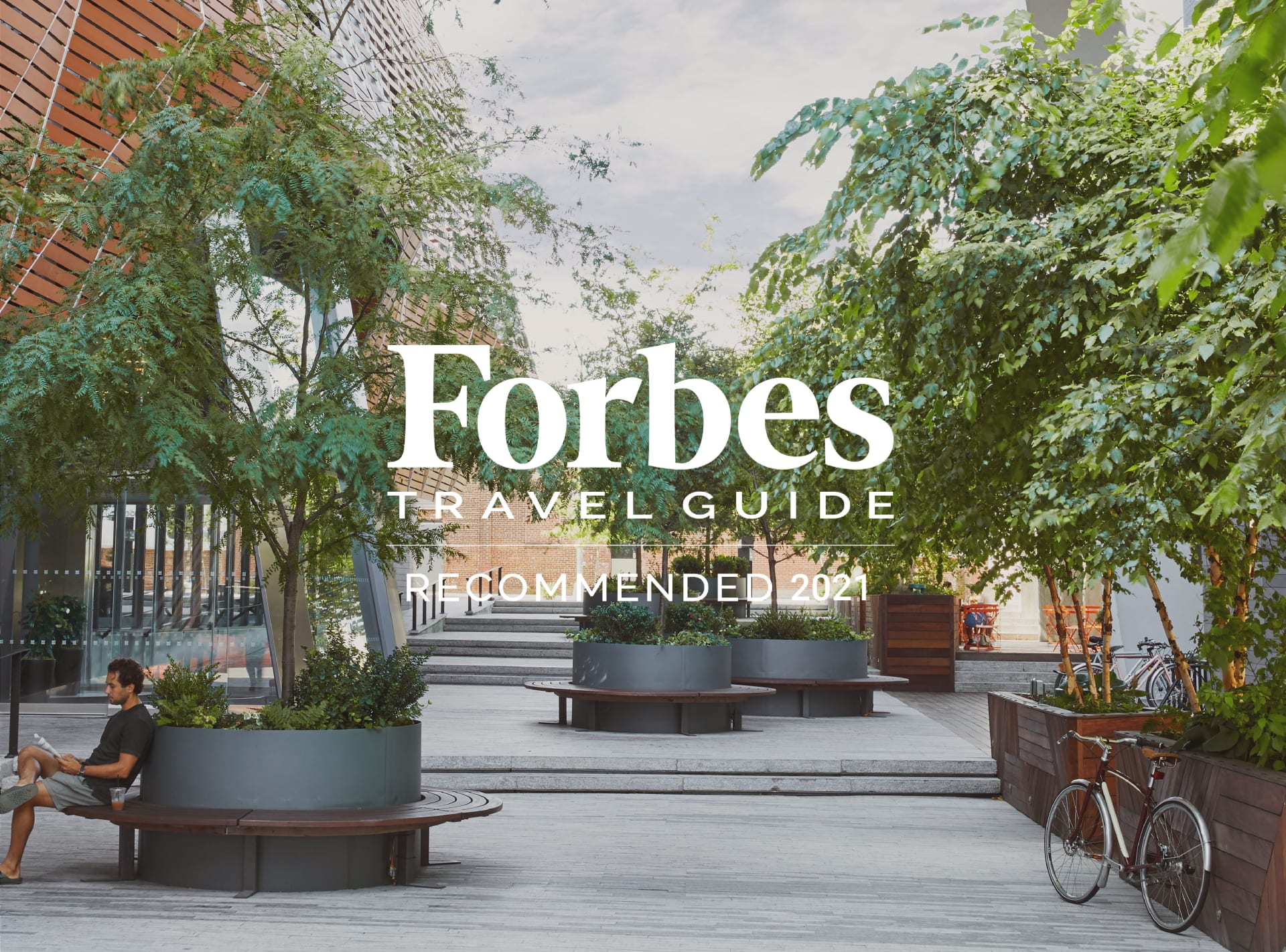 Forbes Offer