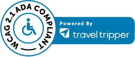 Powered by TravelTripper