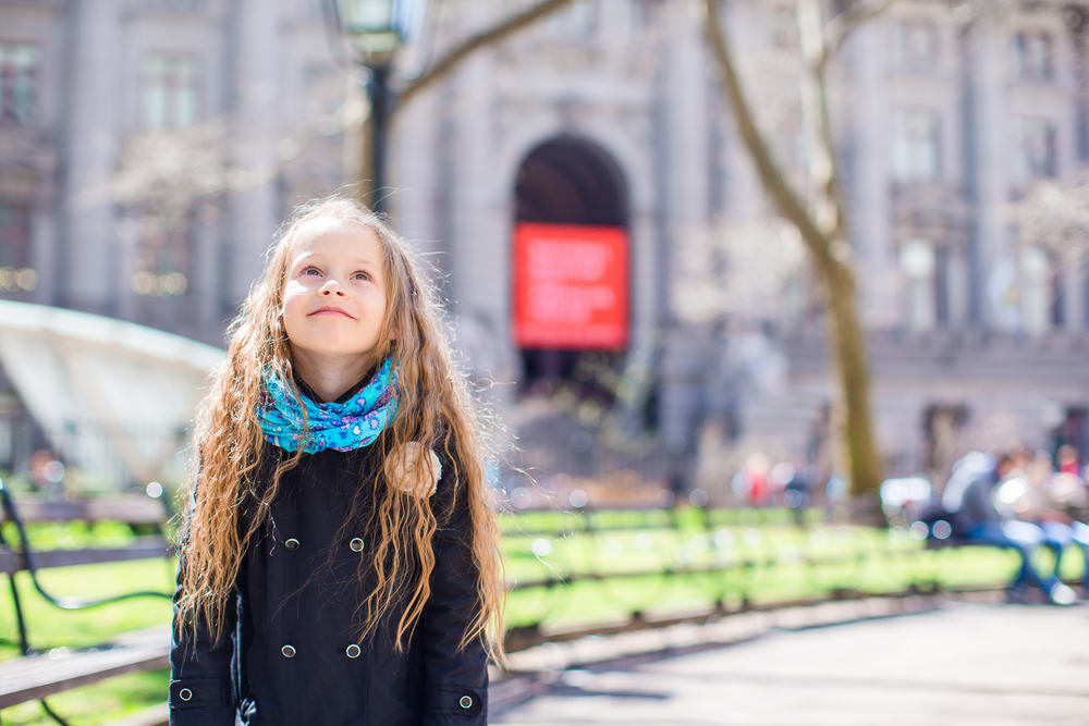 Traveling with Kids on the Upper West Side: Taking on the Big Apple with Little Ones blog image