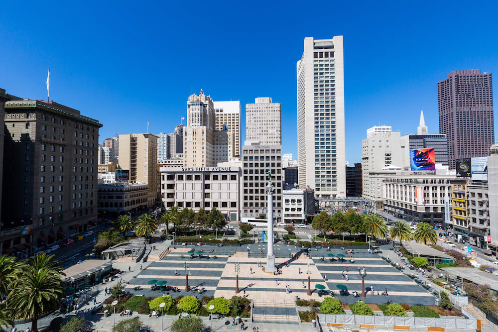 union-square-san-francisco