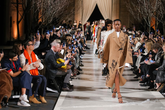 Best Trends of New York Fashion Week