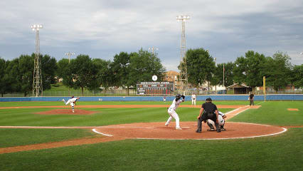 Merchants Park Baseball Stadium
