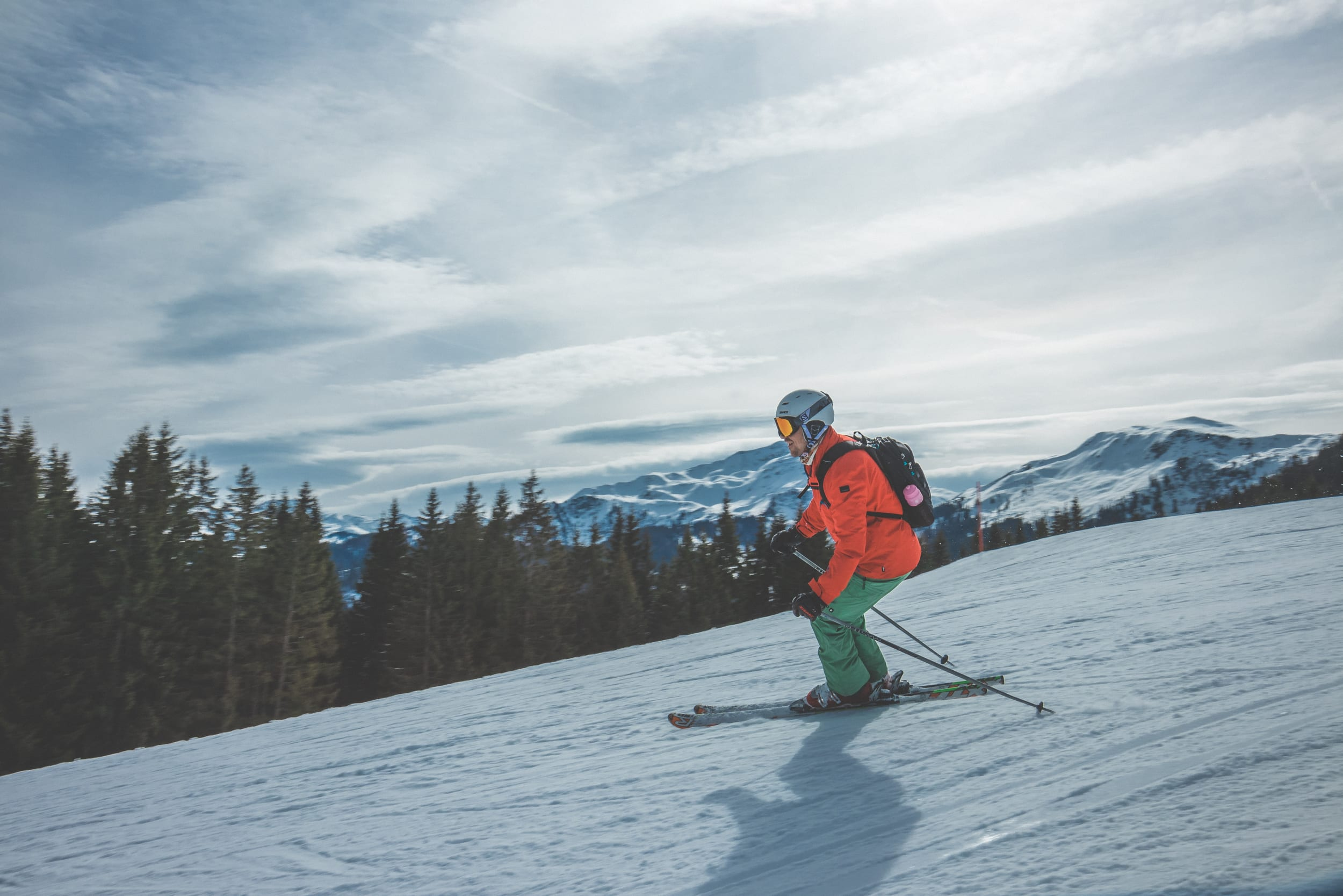The Best Skiing Day Trips from NYC