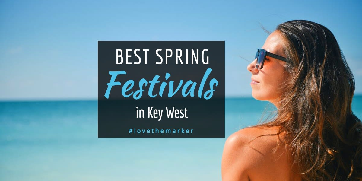 Best Spring Festivals & Events in Key West