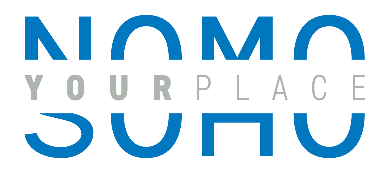 Nomo Soho Your Place logo