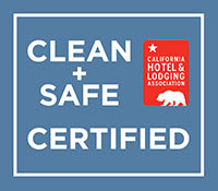 CHLA CleanSafe Certified logo
