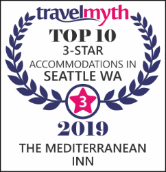 Top 10 3 Star Accommodations