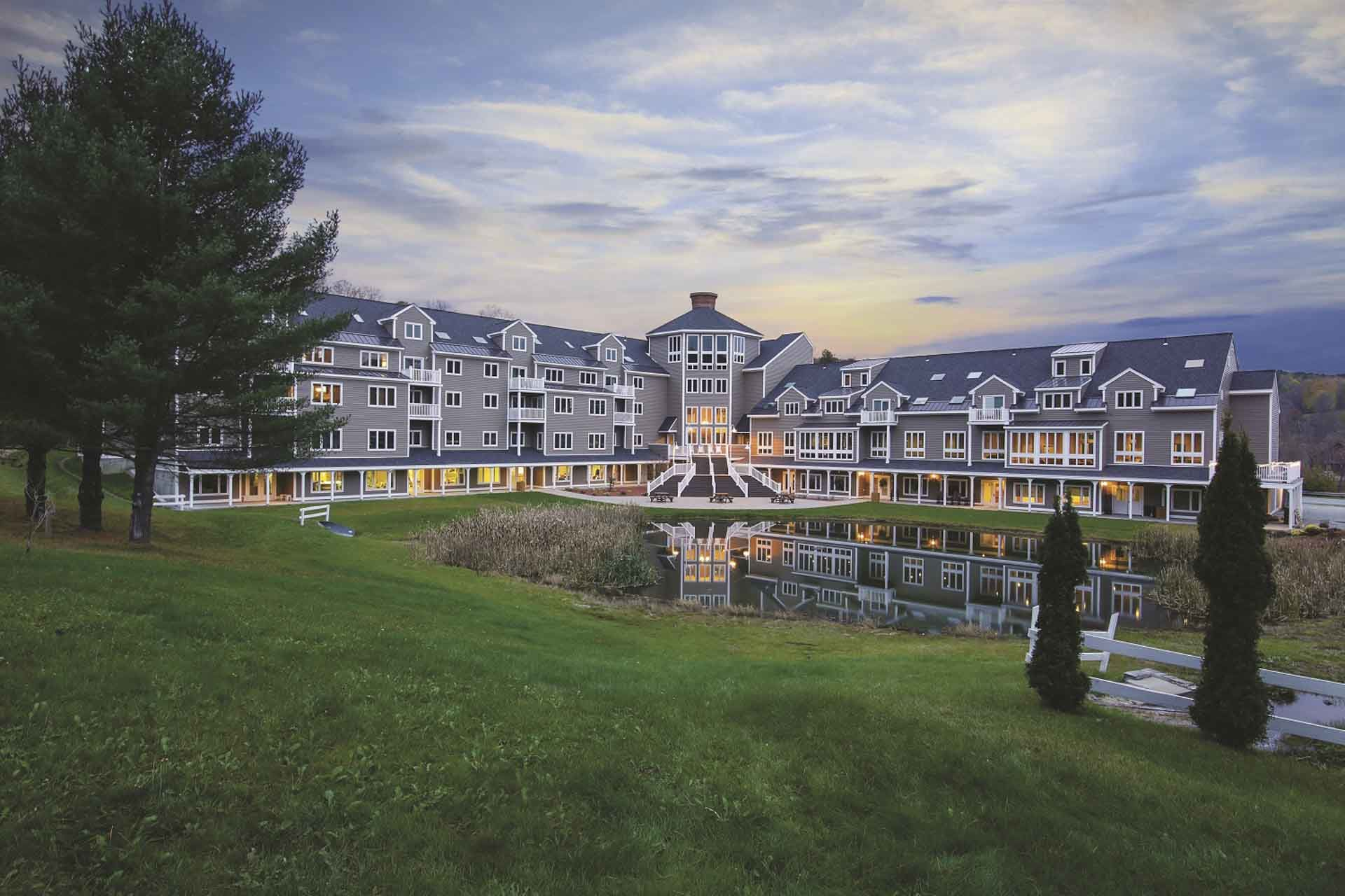 Mount Ascutney Resort