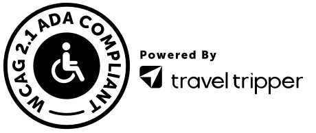 ADA Badge Travel Tripper