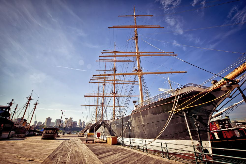 historic-seaport-nyc