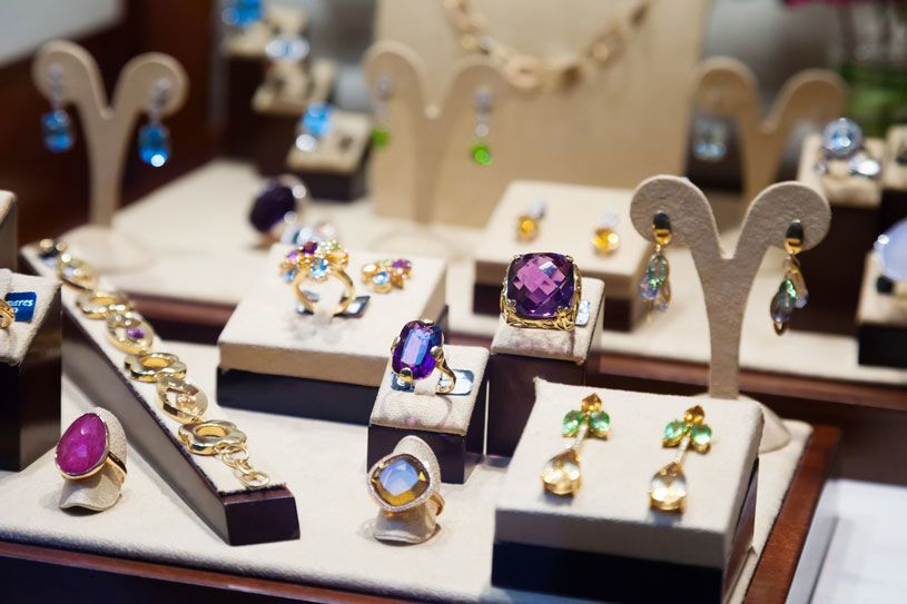 5 Unique Jewelry Shops to Visit in Manhattan