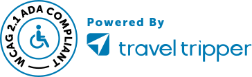 Powered By travel tripper - ADA Compliance