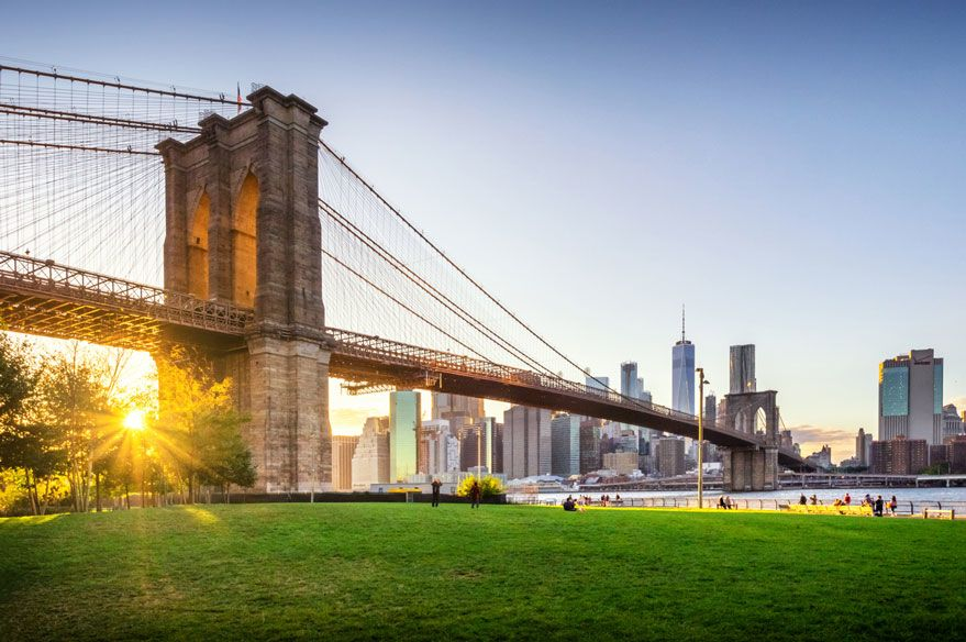 5 Free Things to Do in New York
