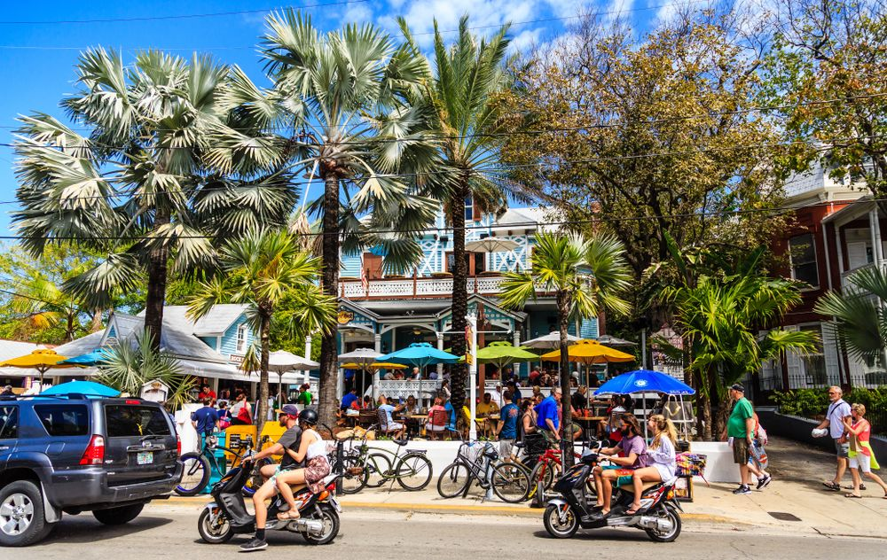 How to Get Around Key West