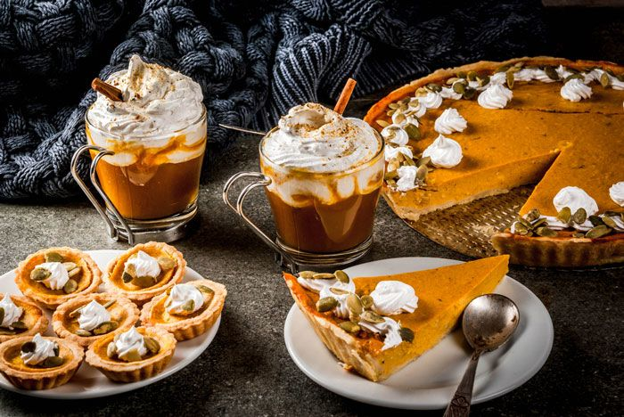 New York City's Best Fall Drinks and Desserts