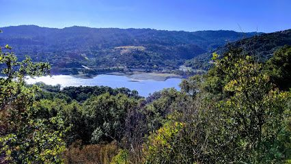 Lexington Reservoir (5 mi)