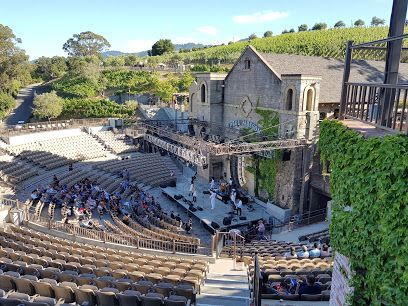 Mountain Winery