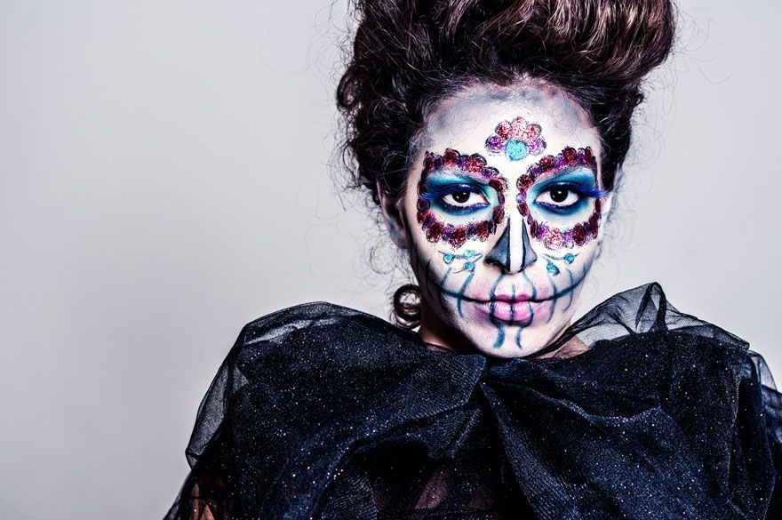 Where to Buy Non-Toxic Halloween Makeup in NYC
