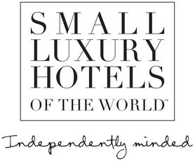 Small Luxury Hotels of the World Logo