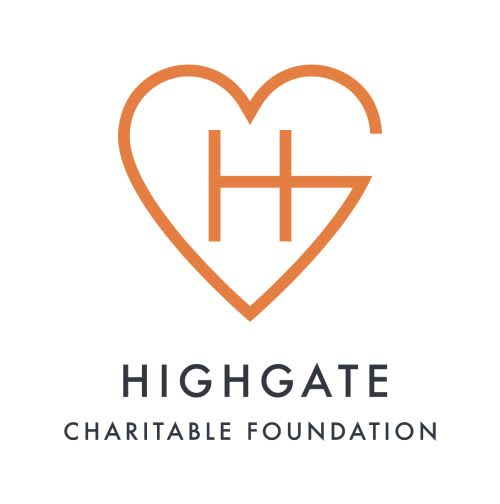 Highgate Charity Logo