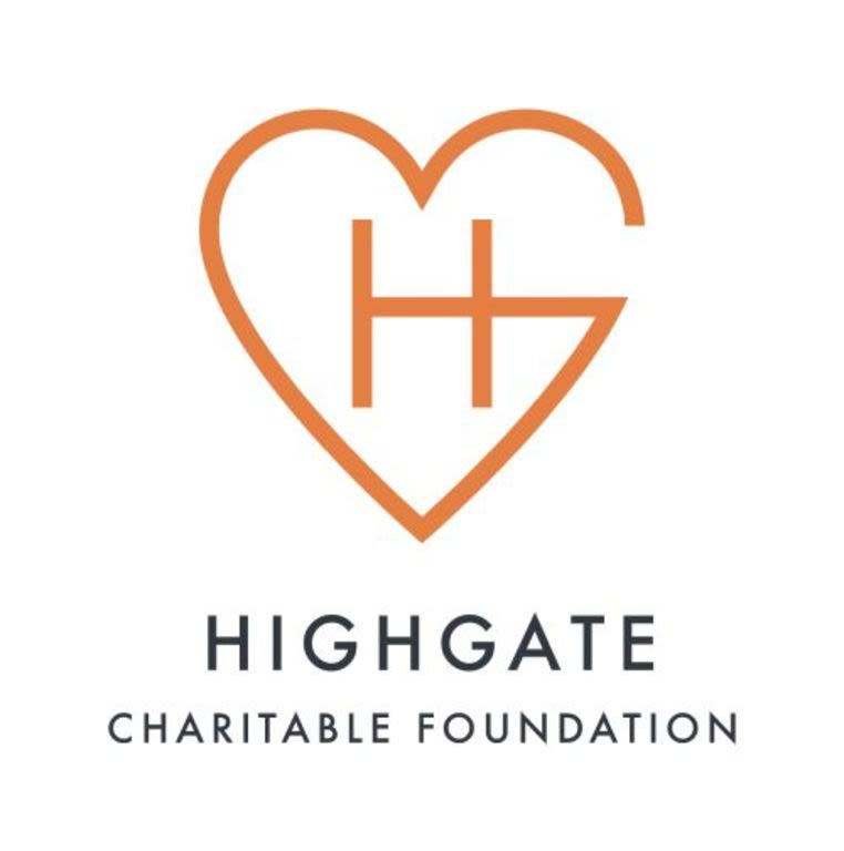 Highgate Charitable Foundation logo