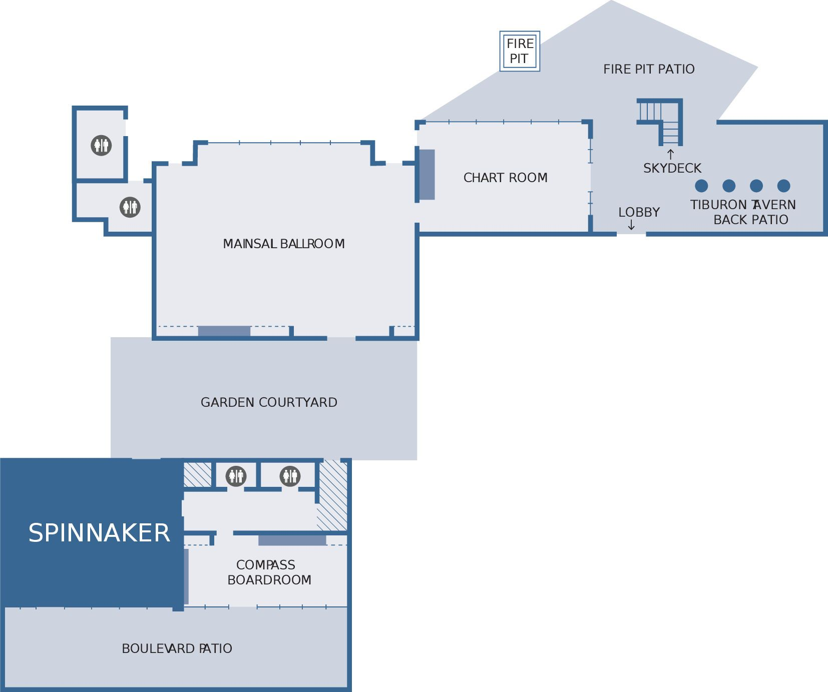 LaTfloorplan-Spinnaker
