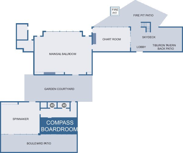 LaTfloorplan-Compass