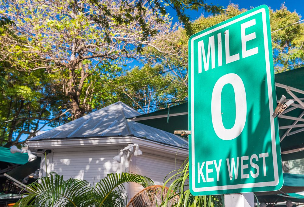 What is Key West Best Known For?
