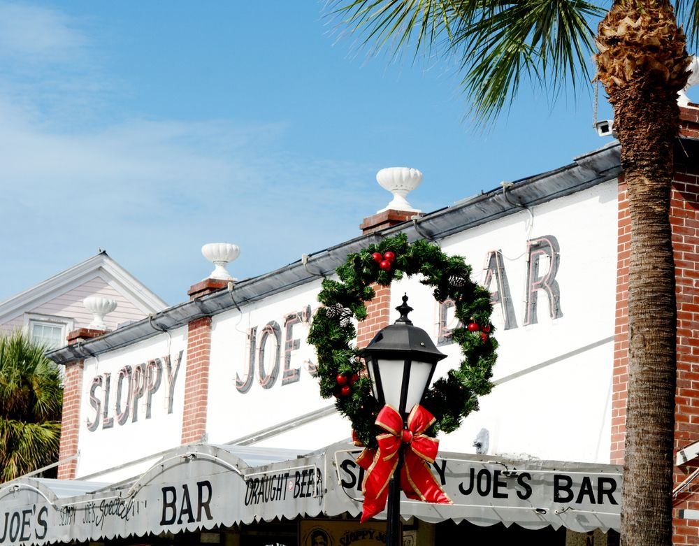 Things to Do in Key West this December