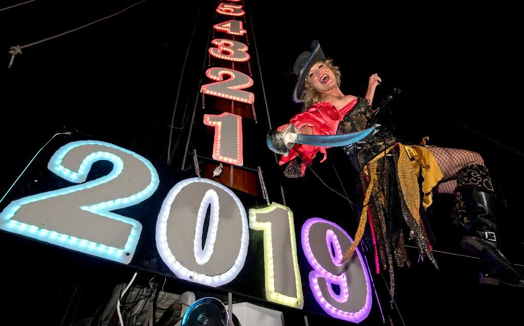 Spending New Year's Eve in Key West? Here are Some Kid-Friendly Options