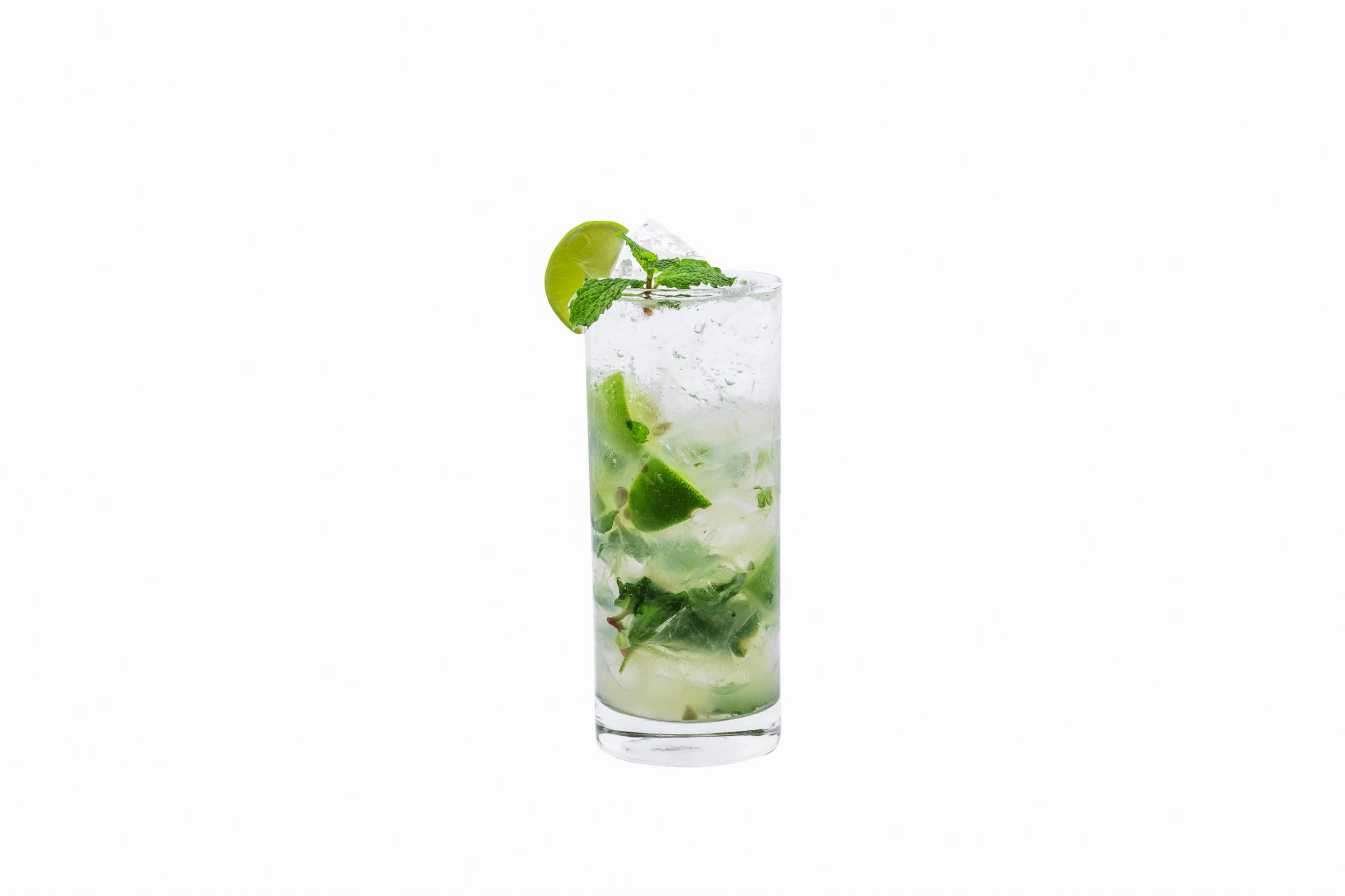 Sip On the Best Mojito in Key West