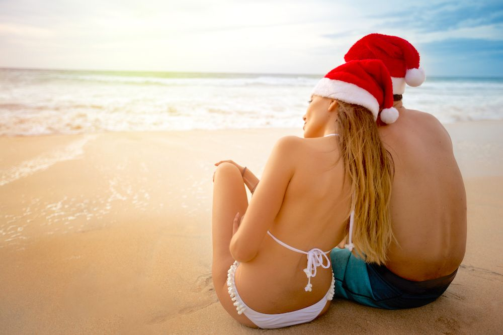 Naughty but Nice: Indulge this Christmas in Miami Beach