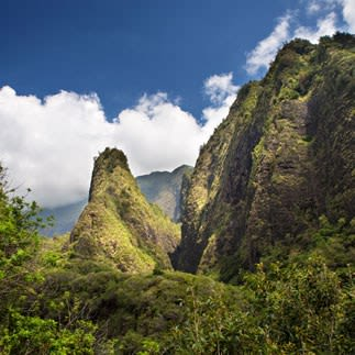 IAO VALLEY NEEDLE